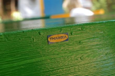 Thaikea Logo